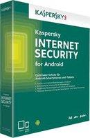 Kaspersky Internet Security für Android 2016 Upgrade (1 User) (1 Jahr) (DE)