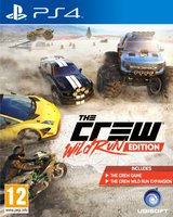 The Crew: Wild Run Edition (PS4)