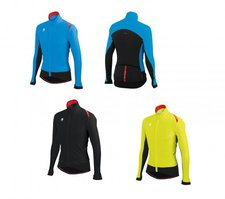 Sportful Fiandre Light Wind Jersey