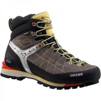 Salewa Ms Rapace GTX grey/yellow