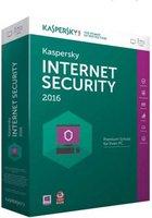 Kaspersky Internet Security 2016 Multi Device (5 Geräte) (1 Jahr)