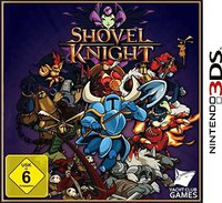 Shovel Knight (3DS)