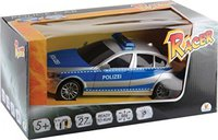 The Toy Company RC Racer Polizei Auto
