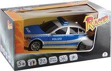 The Toy Company RC Racer Polizei Auto