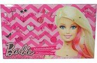 Markwins Barbie Beauty Adventskalender 2015