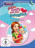 Delicious: Emily und das Babyglück - Sammleredition (PC)