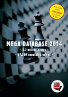 ChessBase Mega Database 2014 (PC)