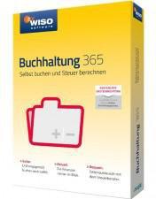 Buhl Data WISO Buchhaltung 365 - 2016 Standard