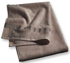 Esprit Home Solid Duschtuch brown (70 x 140 cm)