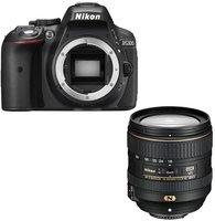 Nikon D5300 Kit 16-80 mm