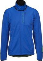 Gore Power Trail Windstopper Soft Shell Thermo Jacke brilliant blue