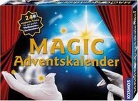 Kosmos Magic Adventskalender 2015