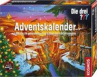 Kosmos Die drei ??? Adventskalender 2015 (631888)