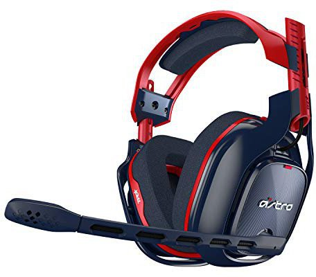 Astro Gaming A40 TR (PC)