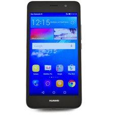 Huawei Y6 schwarz ohne Vertrag