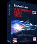 BitDefender Bitdefender Antivirus Plus 2016 (5 Geräte) (3 Jahre)