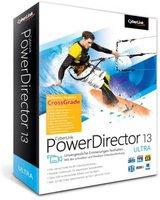 CyberLink PowerDirector 13 Ultra Crossgrade