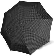 Knirps Fiber T2 Duomatic men's prints grey
