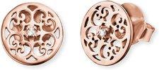 Engelsrufer Ornamentstecker crystal rosé (ERE-ORNA-ZI-STR)