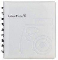 Fujifilm Instax Mini Square Album white