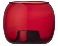 iittala Kaasa cranberry (11,5 cm)