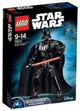 LEGO Star Wars - Darth Vader (75111)