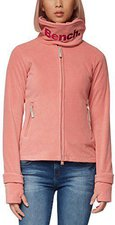 Bench Funnel Neck pink