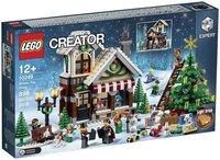 LEGO Creator - Weihnachtlicher Spielzeugladen (10249)