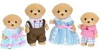 Sylvanian Families Labrador - Familie Wedel (5182)