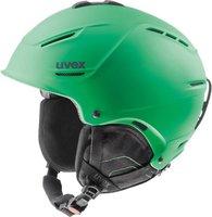 Uvex P1us green mat