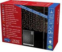 Konstsmide LED Lichtervorhang (3674-103)