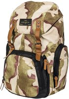 Nitro Weekender Backpack desert camo