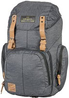 Nitro Weekender Backpack black denim