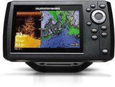 Humminbird Helix 5 DI GPS