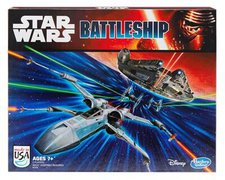 Hasbro Star Wars Flottenmanöver