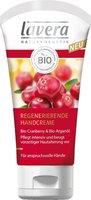 Lavera Bio-Cranberry & Bio-Arganöl regenerierende Handcreme (50 ml)