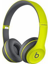 Beats By Dr. Dre Solo2 Wireless Active Collection (gelb)