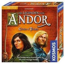 Kosmos Die Legenden von Andor - Chada & Thorn