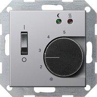 Gira E22 RTR + Sensor FB
