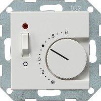 Gira System 55 RTR Öffner+Schalter