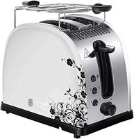 Russell Hobbs Legacy Floral Toaster