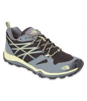 The North Face Hedgehog Fastpack Lite GTX Woman tnf black/chiffon yellow