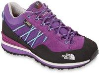 The North Face Women's Verto Plasma II Goretex imperial purple/fortuna blue