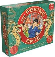 Jumbo Die Peking Akte (18118)
