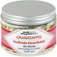 Medipharma Granatapfel Straffende Körperbutter (300 ml)
