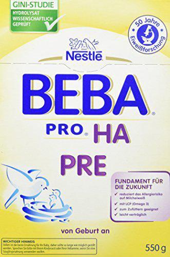 BEBA HA Pre (550 g)