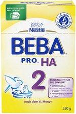 BEBA HA 2 (550 g)