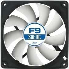 Arctic Cooling F9 Silent 92mm