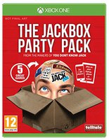 The Jackbox Party Pack Vol. 1 (Xbox One)