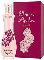 Christina Aguilera Touch of Seduction Eau de Parfum (100 ml)